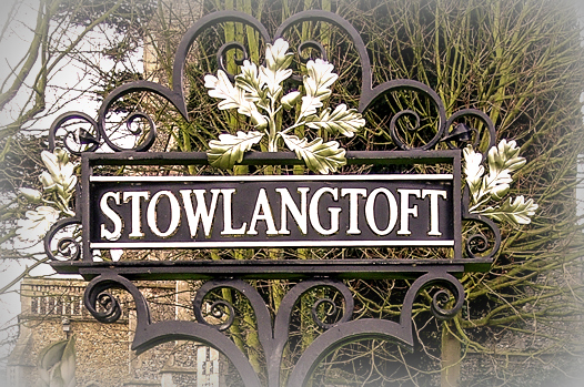 Stowlangtoft Parish Council